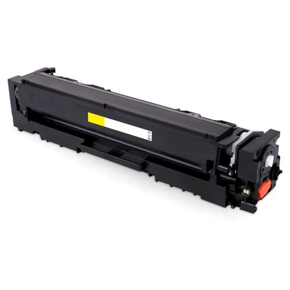 203A HP Compatible LaserJet Toner Cartridge CYAN CF542A