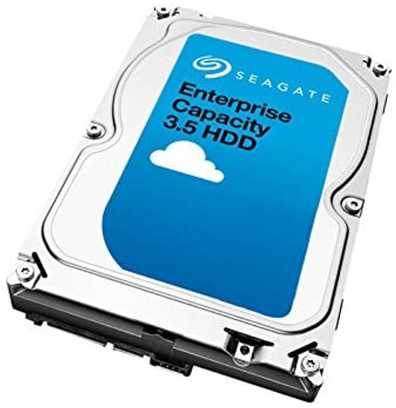Seagate Enterprise Capacity 1TB 7200RPM SATA 6.0 GB/S 128MB Enterprise Hard Drive (3.5 Inch, Exos 7E8 HDD 512N SATA) | ST1000NM0055