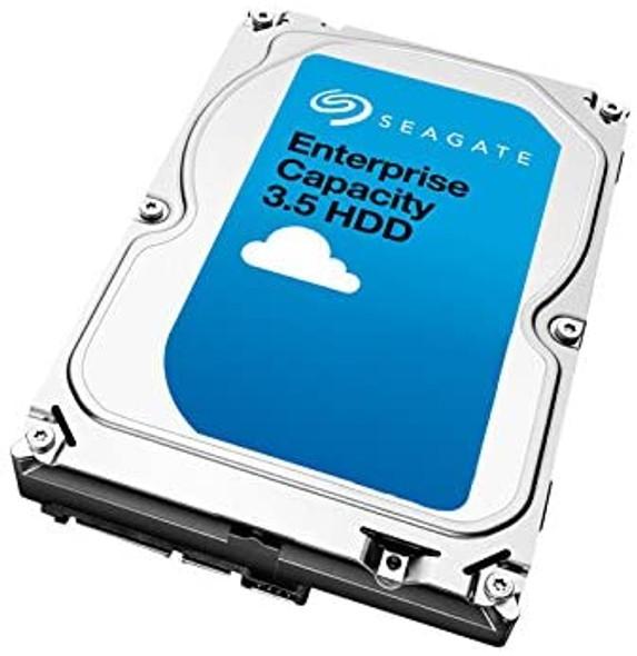 Seagate Enterprise Capacity 1TB 7200RPM SATA 6.0 GB/S 128MB Enterprise Hard Drive (3.5 Inch, Exos 7E8 HDD 512N SATA) | ST1000NM0055