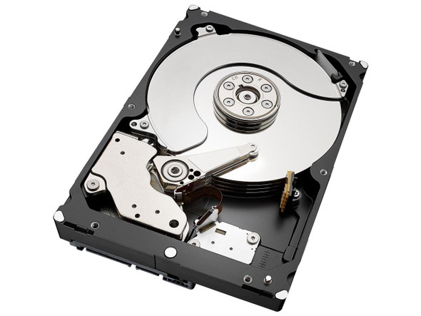 "Seagate Exos 7E8 Enterprise 4TB 7200RPM 256MB 512N SATA 6Gb/s 3.5"" Internal Hard Drive 