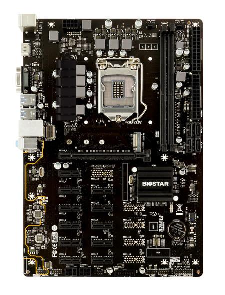 Biostar TB360BTC PRO Motherboard | TB360BTC PRO