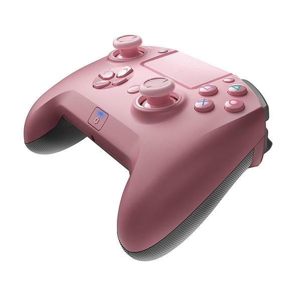 Razer Raiju Tournament Edition Quartz – Gaming Controller Bluetooth & Wired Connection | RAZ0602610200R3G1