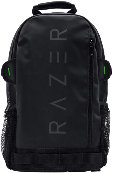 """Razer Rogue v1 13.3"""" Gaming Laptop Backpack: Tear and Water Resistant Exterior - Scratch-Proof Interior - Dedicated Laptop Compartment - Made to Fit 13 inch Laptops 