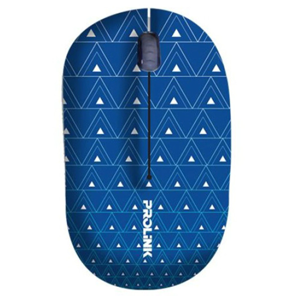 PROLiNK 2.4Ghz Wireless Nano Optical Mouse 1600DPI/3-Button | PMW5005