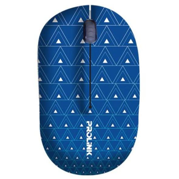 PROLiNK 2.4Ghz Wireless Nano Optical Mouse 1600DPI/3-Button | PMW5005