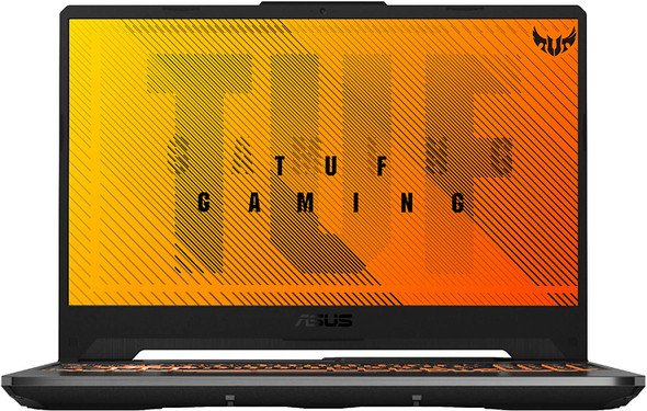 "ASUS TUF Flagship F15 Gaming Laptop 15.6 ""FHD Display 10th Gen Intel Quad-core i5-10300H (Beats i7-8750H) 16GB RAM 1TB SSD GeForce GTX 1650 Ti 4GB Backlit USB-C Wifi6 Win10 + iCarp Wireless Mouse 