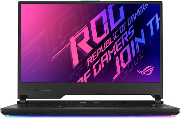 "ASUS ROG Strix Scar (i9-10980HK, 16GB RAM, 1TB NVMe SSD, RTX 2070 Super 8GB, 15.6 ""FHD 300Hz 3ms, Windows 10 Pro) Gaming Notebook 