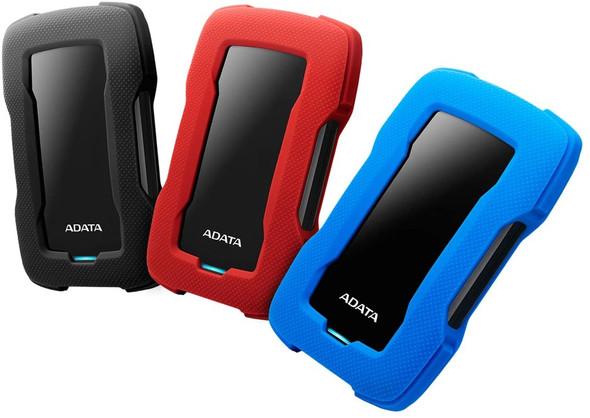 ADATA HD330 4TB EXTERNAL HARD DISK  USB 3.1   AHD3304TU31