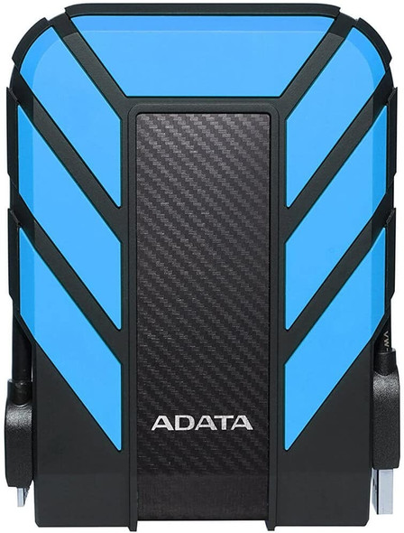 ADATA HD710 2TB USB 3.0 WATERPROOF / DUSTPROOF EXTERNAL HARD DRIVE | AHD710P2TU31