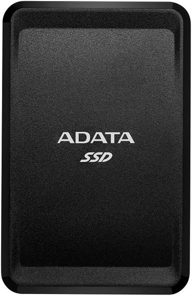 ADATA SC685 EXTERNAL SSD 2TB ULTRA SLIM USB 3.2 GEN 2 TYPE C | ASC685-2TU32GIC