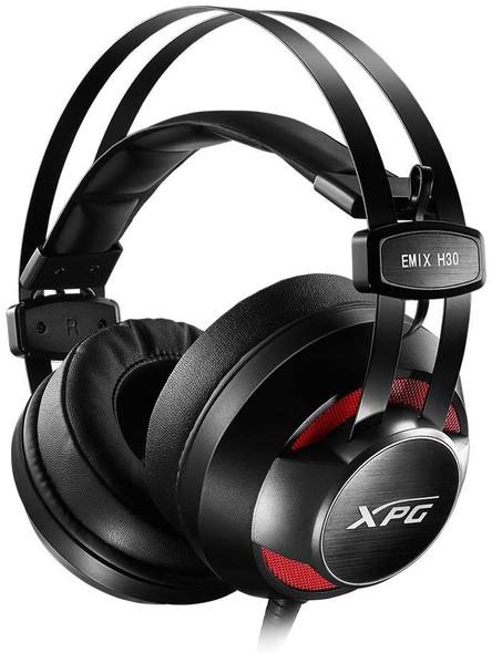 ADATA XPG EMIX H30 +SOLOX F30 GAMING HEADSET | SOLOXF30+EMIXH30