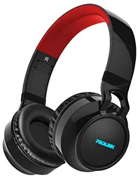 PROLINK PHB6003E HEADSET BLUETOOTH RGB   PHB6003E