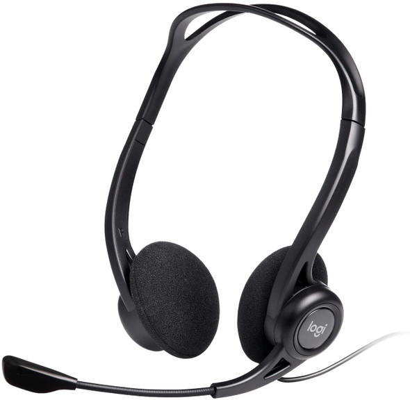 LOGITECH HEADSET USB H960 | H960