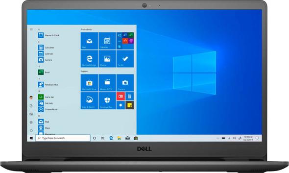 Dell Inspiron i3505-A330BLK-PUS 15.6-inch FHD + Touch Laptop -AMD Ryzen 5 - 12GB RAM - 256 GB SSD + 1 TB HDD - Black | O4MHM (884116363330)