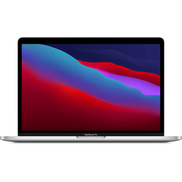 New Apple MacBook Pro| MYDC2LL/A | Apple M1 Chip (13-inch, 8GB RAM, 512GB SSD Storage) - Space Gray (Latest Model)