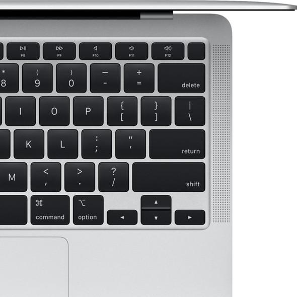 "MacBook Air | MGNA3LL/A | 13.3"" Laptop - Apple M1 chip - 8GB Memory - 512B SSD (Latest Model) - SLIVER"