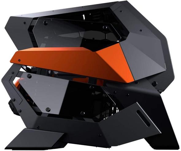 COUGAR CASE CONQUER II Complete Gaming Case with Unique Detachable Subframe Design | CONQUER