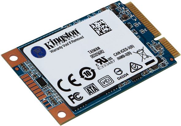 KINGSTON UV500 240GB M SATA SSD | SUV500MS/240G