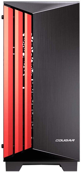 COUGAR DARK BLADER-S Full Tower RGB Gaming Case | BLADERS