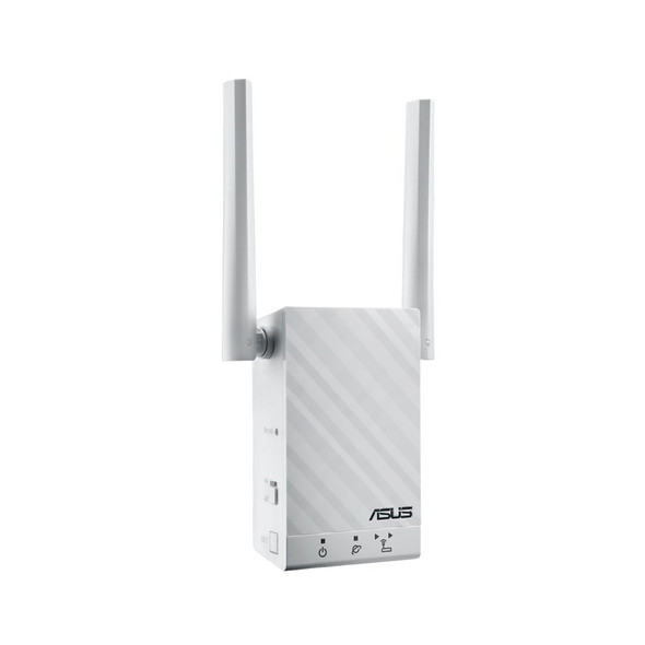 ASUS RP-AC55 Wireless-AC1200 dual-band repeater | 90IG03Z0-BU2R10