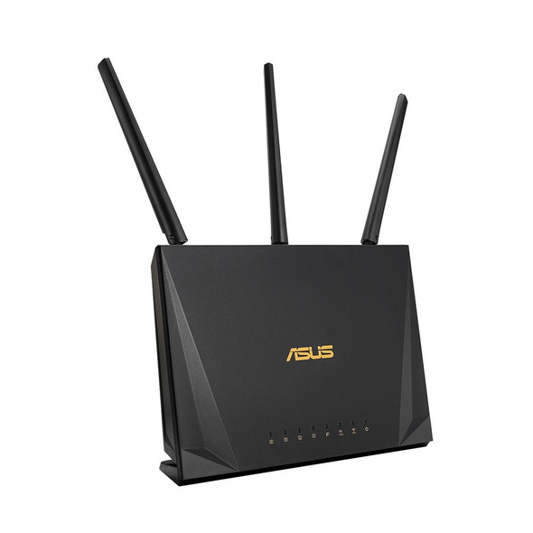 ASUS RT-AC85P Wireless AC2400 Dual-Band Gaming Router | 90IG04X0-MU9G00