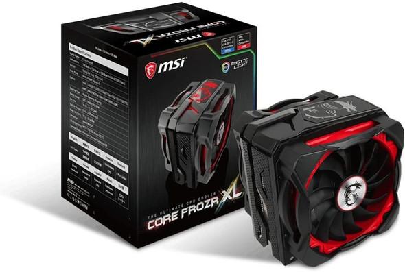 MSI CPU COOLER CORE FROZR XL | FROZR XL