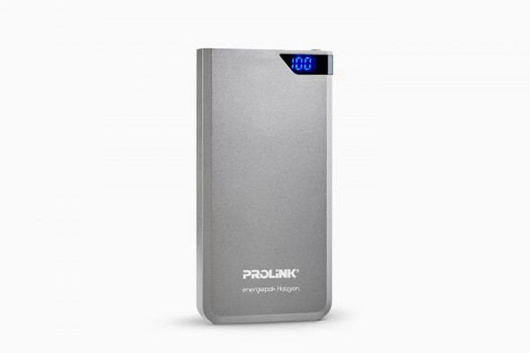 PROLINK POWERBANK SGRY | PPB1001
