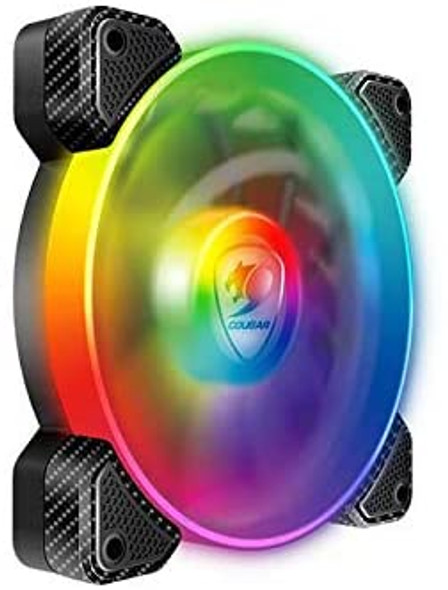 COUGAR FAN VORTEX SPB 120 RGB | VORTEXSPB