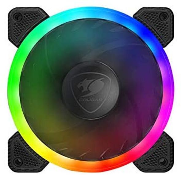 COUGAR FAN VORTEX HPB 120 RGB | VORTEXHPB