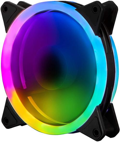 XIGMATEK Galaxy Elite : CY120+CHB1 X3  6PIN FOR CASSIS FAN  | EN40254