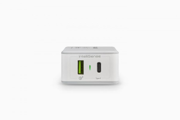 PROLINK 2 PORT TRAVEL WALL CHARGER | PTC23301