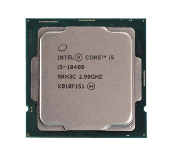 INTEL CORE I5-10400 TRAY PROCESSOR 12M CACHE UP TO 4.30GHZ FC-LGA14A Without FAN  I5-10400 (INTCPT15)