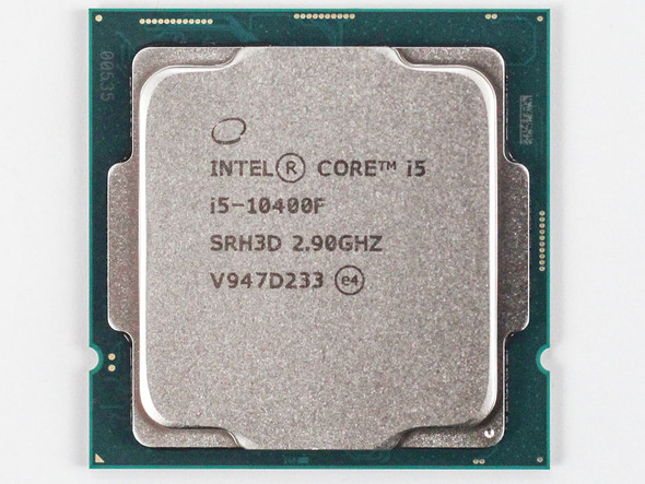 INTEL CORE I5-10400F TRAY PROCESSOR 12M CACHE UP TO 4.30GHZ FC-LGA14A WITHOUT FAN | I5-10400F (Copy of INTCPU04)