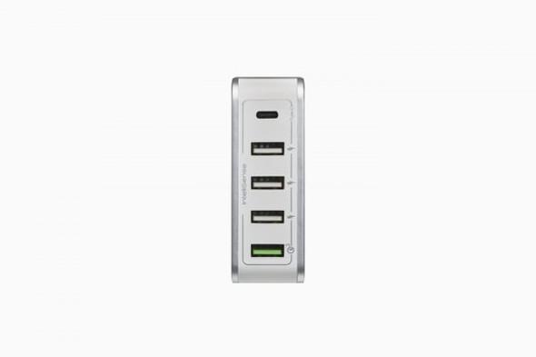 PROLINK 5 PORT USB CHARGER INTELLISENSE | PDC54001