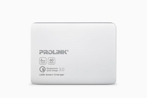 PROLINK SMART CHARGER | PDC66001