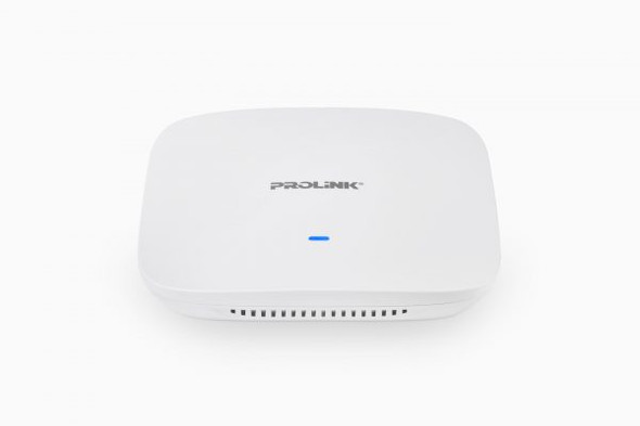 PROLINK PAN1201C CEILING AC WIRELESS ACCESS POINT 300Mbps | PAN1201C