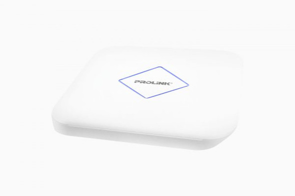 PROLINK WIRELESS AC CEILING ACCESS POINT 1200 Mbps | PAC2201C