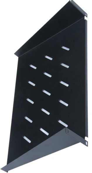 Eussonet 1U Cantilever Shelf depth 350mm | MS-CJS1U350