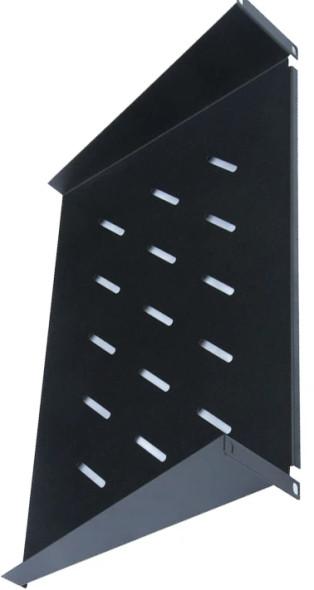 2U Cantilever Shelf depth 400mm | MS-CJS2U400