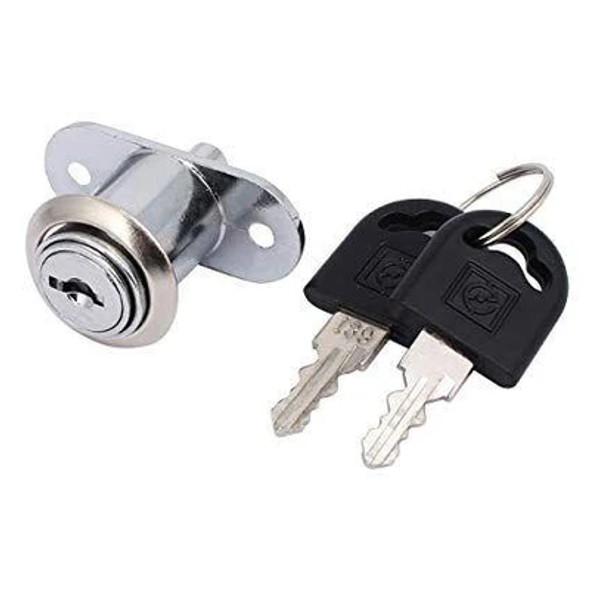Round Lock For Side Door   MS-SRCJ020