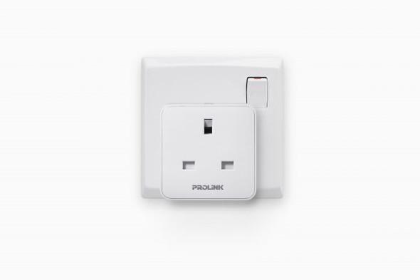 PROLINK SMART PLUG | DS3202M