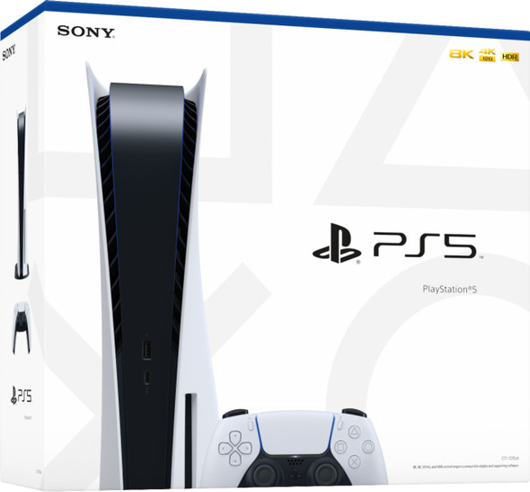 Sony Sony - PlayStation 5 Console