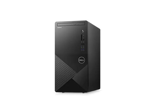 Dell Vostro 3888 Compact Desktop 10th Gen Intel Core i3-10100 processor(4-Core, 6M Cache, 3.6GHz to 4.3GHz)