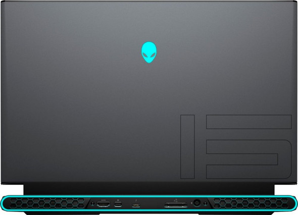 """Alienware - m15 R4 - 15.6"""" FHD Gaming laptop - Intel Core i7 - 16GB Memory - Nvidia RTX3070 - 512GB Solid State Drive - Dark Side of the Moon 