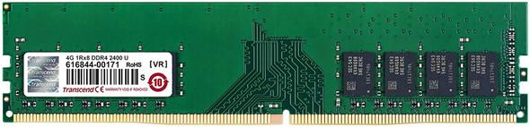 Transcend Memory Desktop DDR4,  4GB