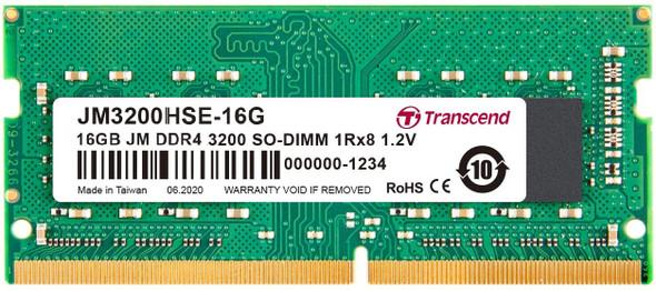 Transcend Memory Desktop DDR4, 16GB (3200)