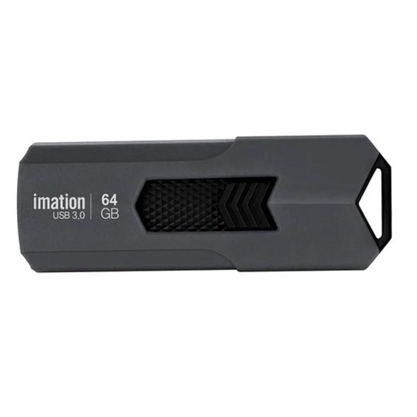 Imation USB3  64 GB Iron