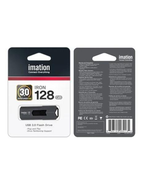 Imation USB3 128 GB Iron