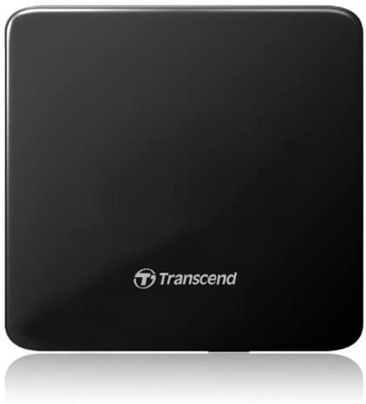 Transcend DVDRW USB, 8X, Retail | TS8XDVDS‐K