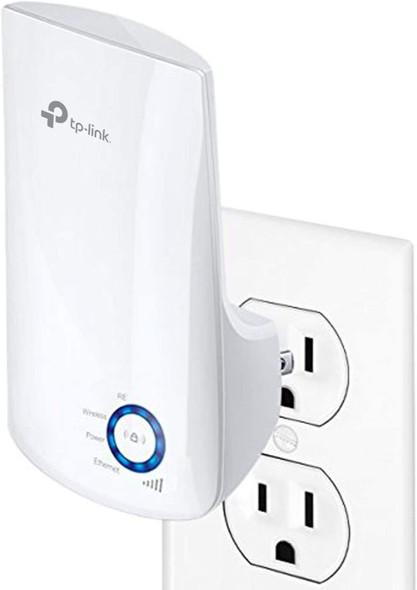 Wireless Range Extender 300Mbps  Wall Plugged | WA850RE